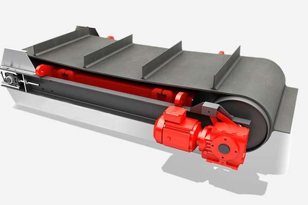 涡电流分选机悬挂式除铁器的安装和注意事项