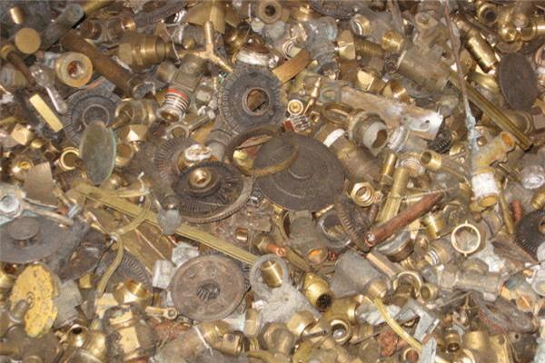 涡电流分选机提高了有色金属回收利用率