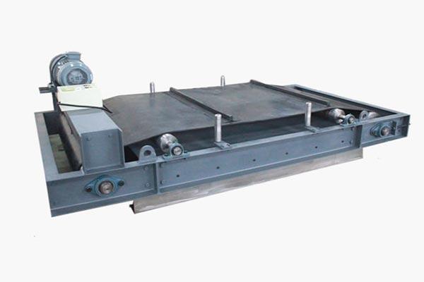 涡电流分选机输送机
