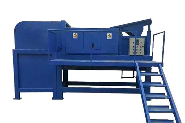 用涡电流分选机轻松分离断桥铝废料中的铝和橡胶
